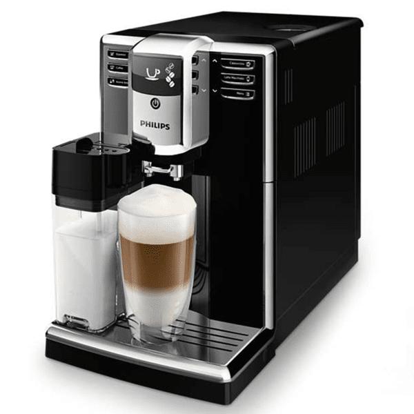 Кафеавтомат Philips EP5360/10 , 15 Bar, 1500 Вата, Кафеавтомат